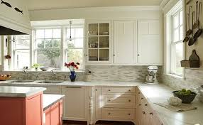 kitchen countertop and backsplash ideas kitchen pretty kitchen countertops white cabinets colonial