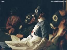 Halloween Costume Gas Mask Doctor Costumes