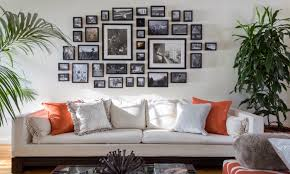 how to clean a gallery wall without ruining your art and photos