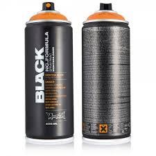 montana black matte spray paint 400 ml cans jerry u0027s artarama