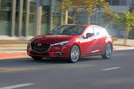Jeremy Barnes Mazda 2017 Mazda 3 Arrives At Dealerships This Fall Edmunds