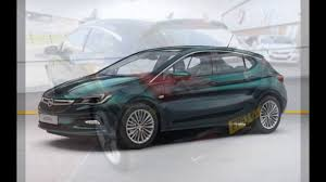 green opal car vauxhall astra emerald green youtube