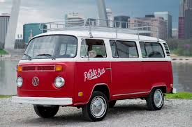volkswagen classic bus the photo bus stl