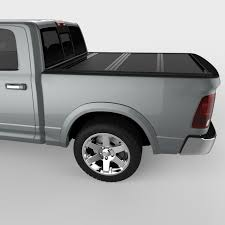 Dodge Ram Truck Bed Used - amazon com undercover fx31006 flex hard folding truck bed cover