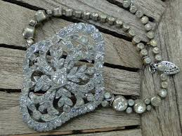 rhinestone buckle bracelet images 149 best vintage buckle jewelry images jewelry jpg