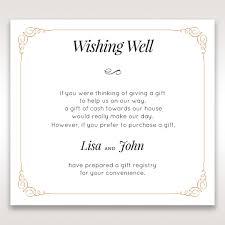 wedding gift registry wording wedding invitation wording gift registry beautiful modern gift