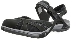 merrell casual boots merrell women u0027s azura wrap hiking sandals