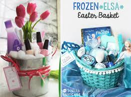 ideas for easter baskets for adults 5 easter baskets you can make for your friends m