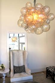 Oly Chandelier The Sensuous Stunning Muriel Chandelier By Oly Studio Etheral