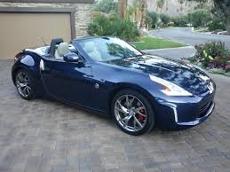 2016 nissan 370z convertible 2013 nissan 370z roadster touring roadster with a z gaywheels