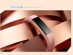 fitbit alta fitness wrist band fitbit fitness band wholesale distributor from gorakhpur