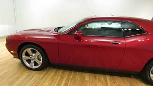 2009 dodge challenger r t sunroof leather 6 speed carvision con