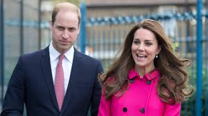 william and kate prince william and kate have afternoon tea with brad pitt and