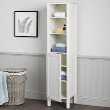 bathroom cabinets stives tallboy bathroom cabinet freestanding