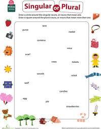 98 best slp plural noun freebies images on pinterest plural