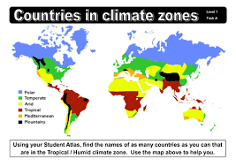 biomes map geography climate and biome starter tasks by dazayling teaching