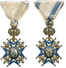 orders decorations medals and militaria orders