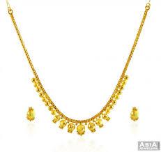 gold set designer 22k light weight set ajns58274 us 1 087 amazing