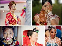 wedding traditions customs asian weddings knotsvilla diy