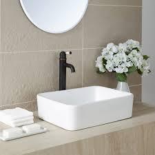 bathroom sink drop in bathroom sinks ceramic undermount sink