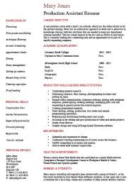 free resume templates microsoft word 2008 change free entry level production assistant resume template sle