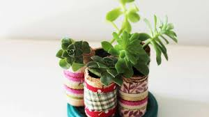 How To Make A Succulent Wall Garden by How To Create A Miniature Succulent Garden Diy Home Tutorial