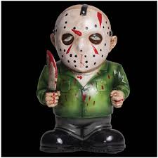 friday 13th jason vorhees hockey masks u0026 accessories for sale uk