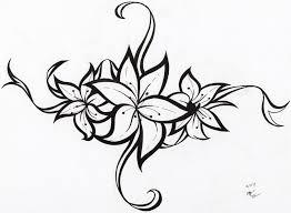 floral tribal dragon tattoos google search tattoo u0027s