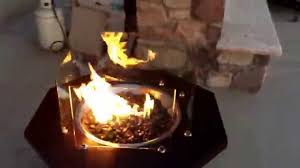 the best wood and gas burning fire pits youtube