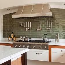 no backsplash in kitchen no more white 10 colorful subway tile backsplashes from no
