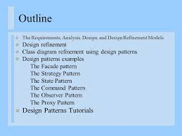 software design pattern strategy software engineering i object oriented design software design