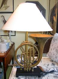 Musical Chairs Horn French Horn Lamp What The Hell Need I Comment More French