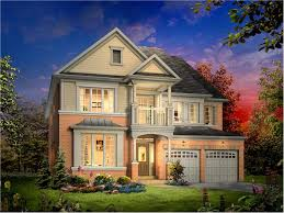 Monarch Homes Floor Plans The Autumn Harvest At Strawberry Fields In Caledon By Monarch
