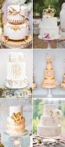 20 gorgeous fairytale wedding cakes deer pearl flowers