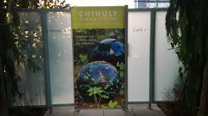 the chihuly glass garden in seattle fine gardening