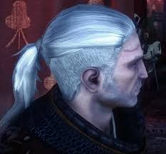 witcher 2 hairstyles any photos of this haircut on actual people i have had long hair