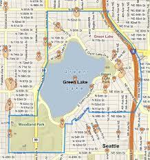seattle map green lake mygreenlake is green lake data mining text mining