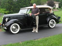1936 ford phaeton acquired at s urging classic classics