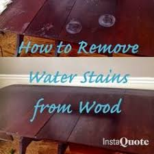 how to get stains out of wood table how to remove heat stains from wood table home design
