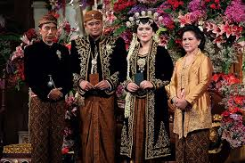 wedding gift indonesia president s received the best wedding gift