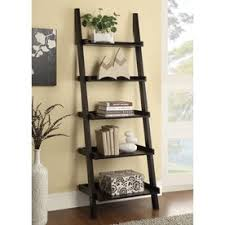 Coaster Corner Bookcase Shop Bookcases At Lowes Com