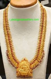 long chain necklace designs images Latest gold jewellery designs gold long chains jpg