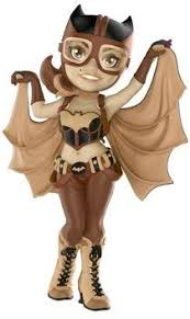 Rock Candy Adult - dc bombshells batgirl sepia us exclusive rock candy rs ozzie