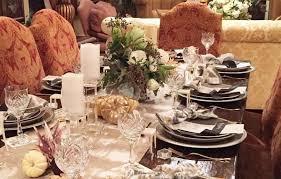 originales ideas para tu decoración de thanksgiving la opinión