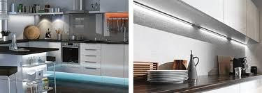 led leiste küche stylische küchenbeleuchtung ein heim für 3 individuelle