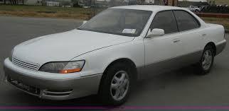 lexus es300 hybrid 1995 lexus es300 item d4729 sold november 27 kansas dep
