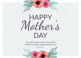 mother u0027s day cards create mother u0027s day greeting cards online
