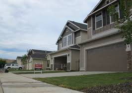 data points to early signs of an ada county housing bubble boise