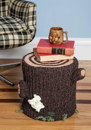 modcloth home decor ring around the cozy stool mod retro vintage decor accessories