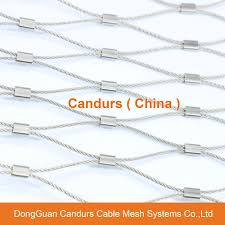 Climbing Plant Supports - metal climbing plant support mesh stainless steel decorrope